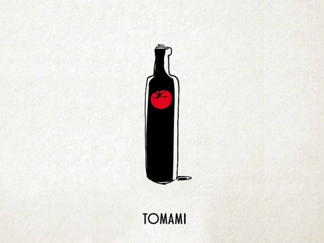 TOMAMI Teaser
